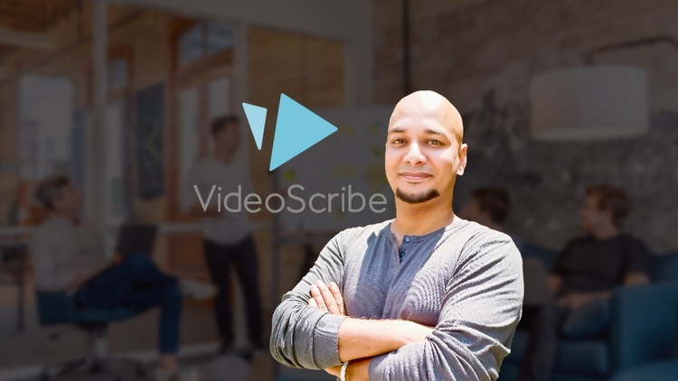 Learn Whiteboard Animation | Videoscribe from Scratch