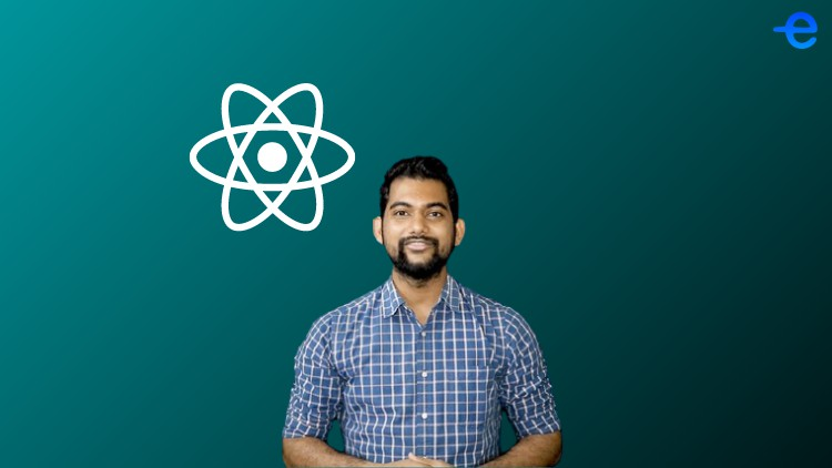 The Complete ReactJs Course - Basics to Advanced (2021) Coupon