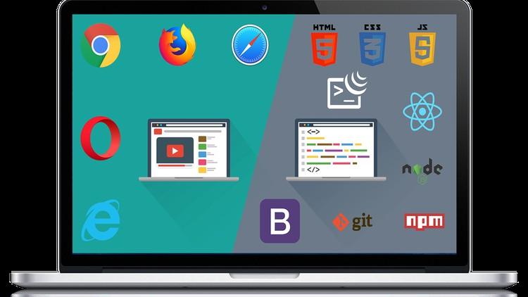 Türkçe JavaScript Bootcamp