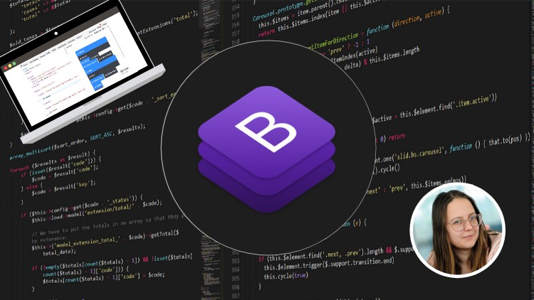 Bootstrap From Scratch - Fast and Responsive Web Development