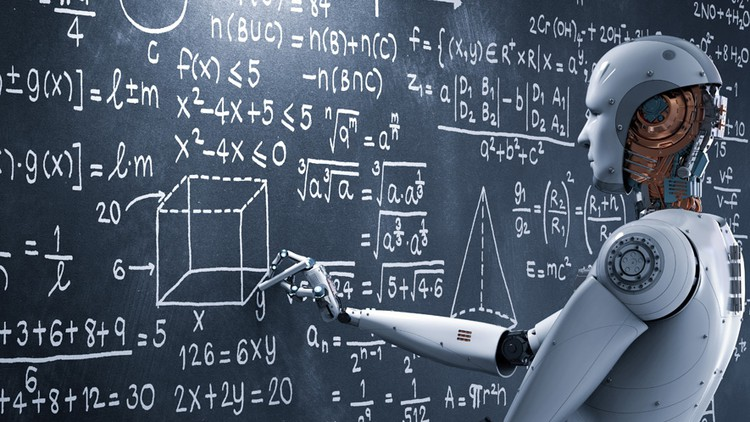 Maths behind machine learning – AImpact