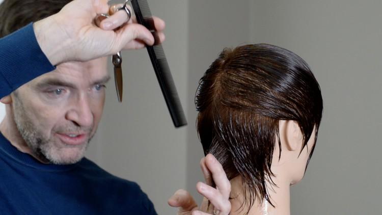 Hair Cutting 101