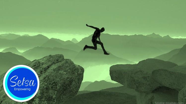 Heighten Consciousness of Self. Build Self-Esteem.Be Happier