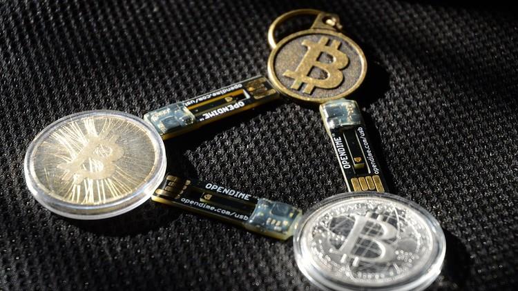 Bitcoin, Blockchain, Kripto Paralar ve Yatırımcı Psikolojisi