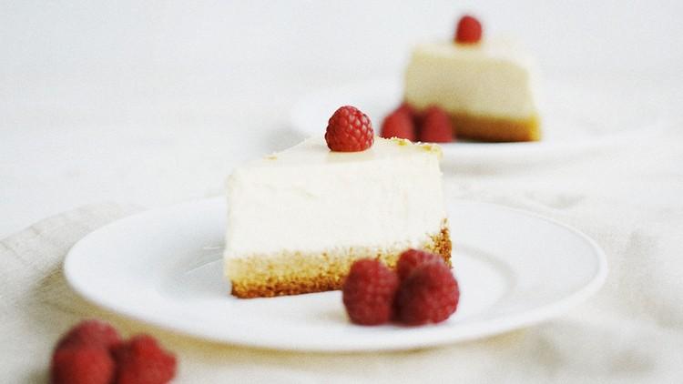 Come preparare la Vera ed Unica New York Cheesecake