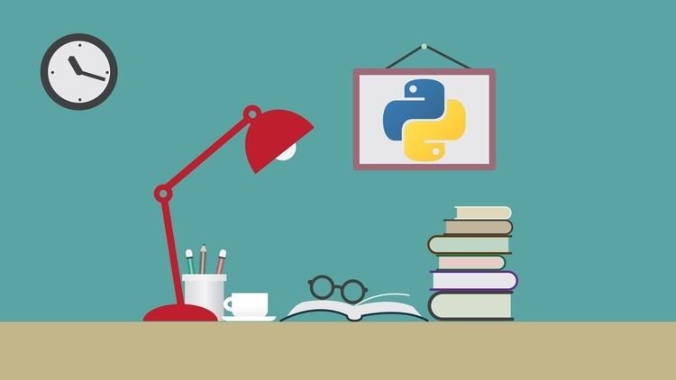 Python Course From Basic to Advanced Coupon