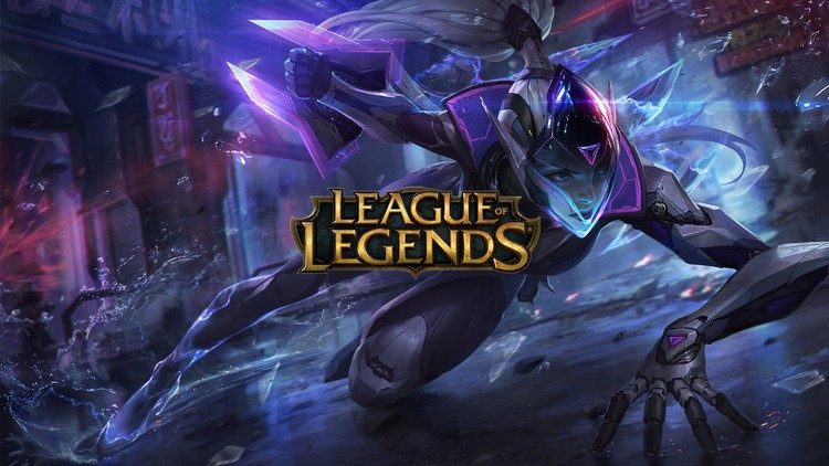 A Quick Beginners Guide to League of Legends