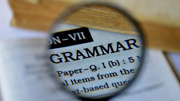 English Conjunctions,Determiners,Punctuation & Jumbled Words