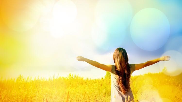 Fight Depression and attract abundance