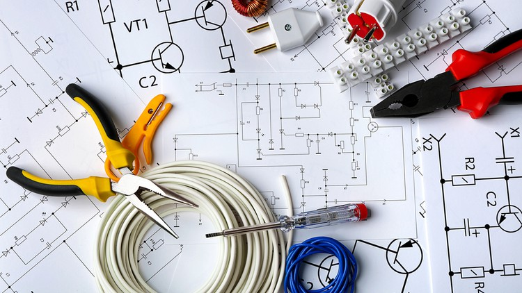 Electrical Schematics (Industrial Controls)