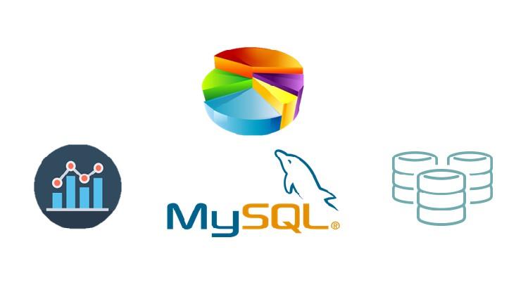 Practical SQL Masterclass – Learn MySQL – Beginner to Guru