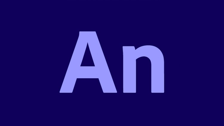 Adobe Animate 2021 Ultimate Course