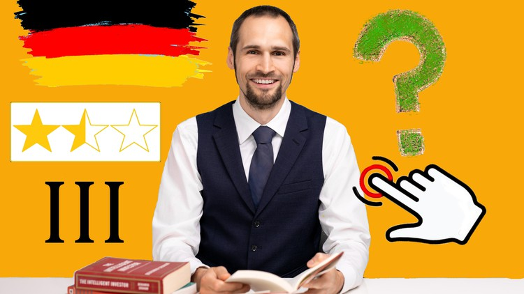 Learn German Language A2.1: German A2 Course [MUST see 2020]
