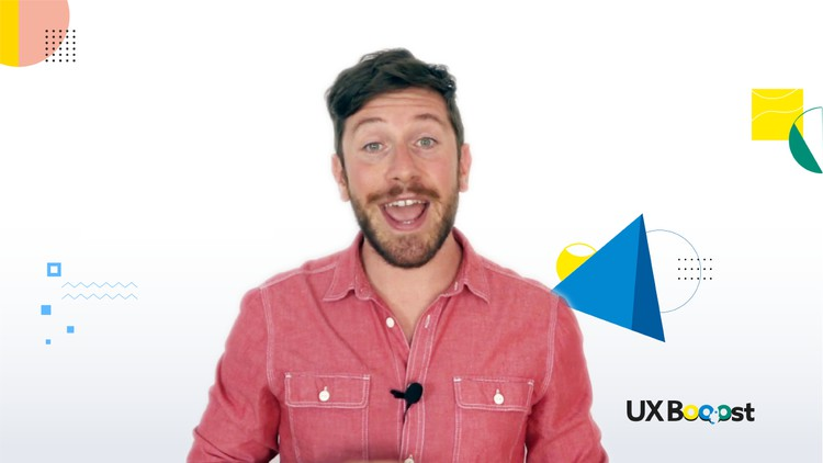 UX Audit Course: Conduct Heuristic Evaluation in UX Design