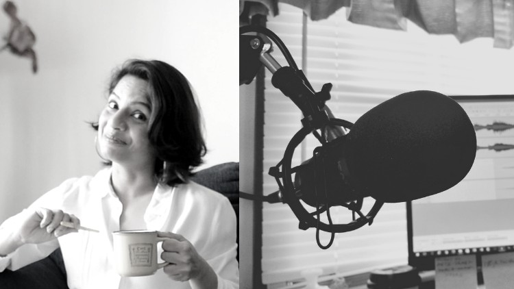 Launch your Podcast in just 3-simple-steps (Hindi)