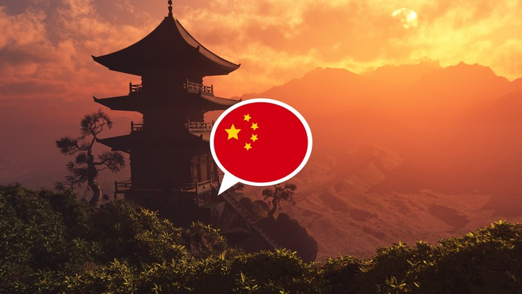 Chinese Made Easy L2: Understand Chinese in 10 hours