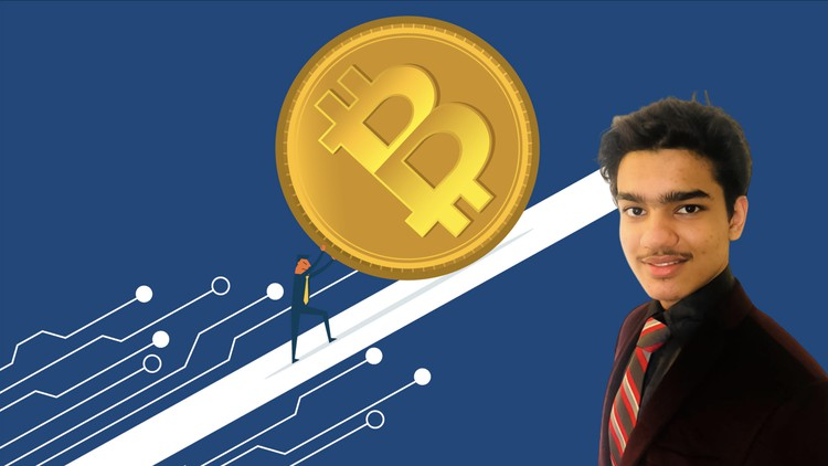 Blockchain and Bitcoin Simplified 2020