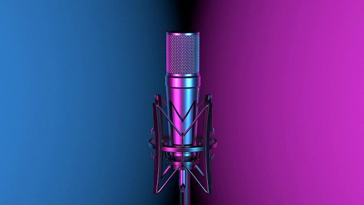 Become an expert voice artist