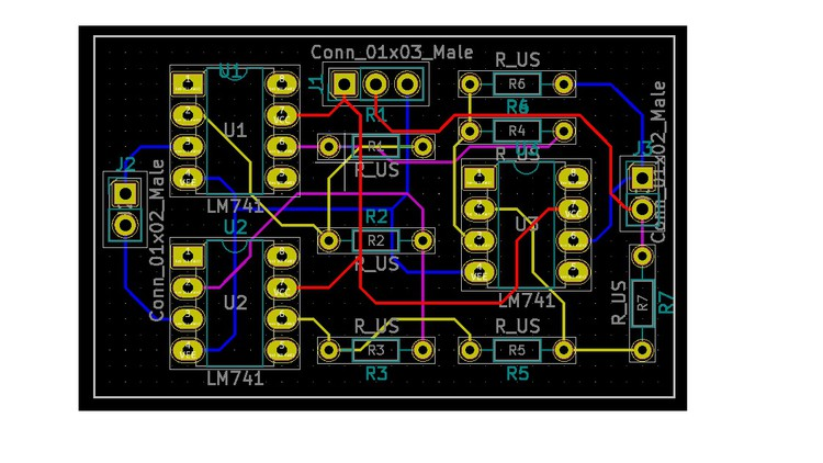 KiCad PCB Design : Industry Job Oriented Fast Track Course
