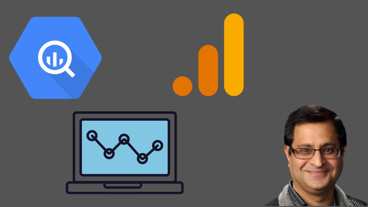 Google BigQuery and SQL with Google Analytics 4