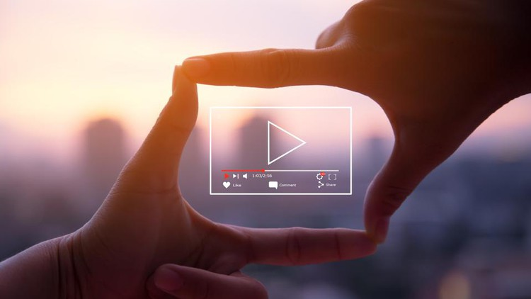 Business & Marketing Video Creation Masterclass | InVideo