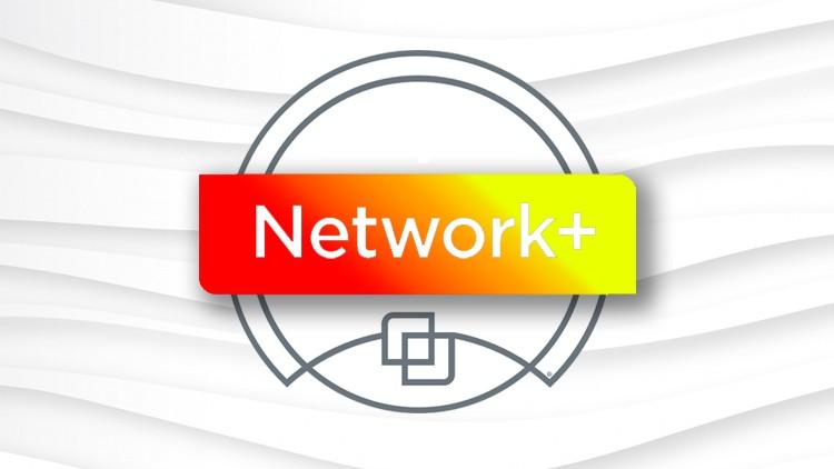 CompTIA Network + N10-007