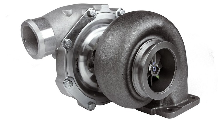 Turbocharging ; Basics to Advanced
