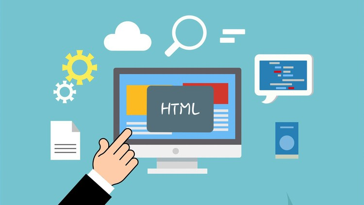 Learn HTML: Course For Beginners