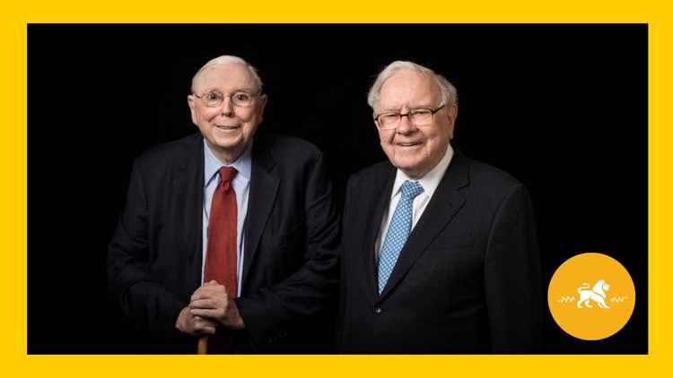 Cognitive biases in business: think like Buffett and Munger