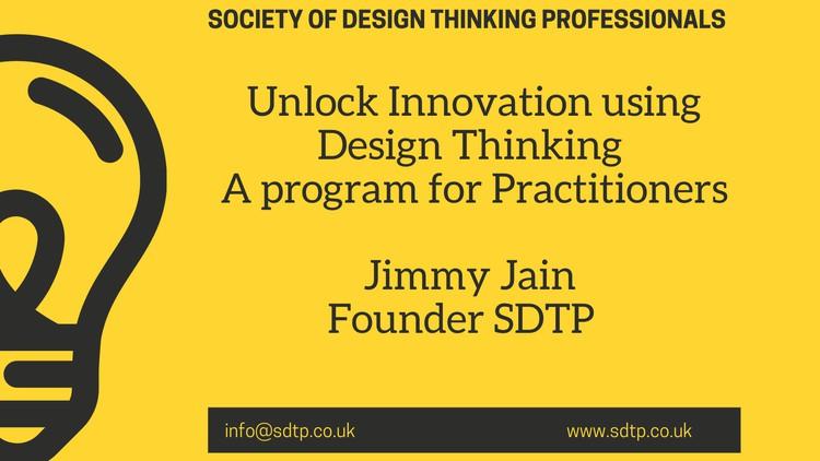 Design Thinking Practitioner Program