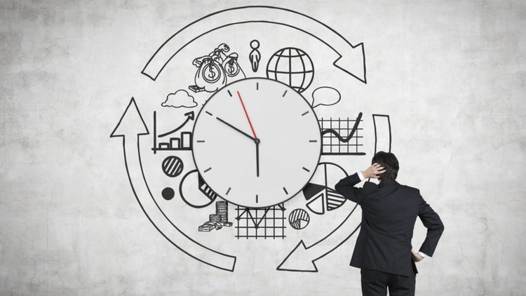 Time Management: Prioritize & Manage your Time