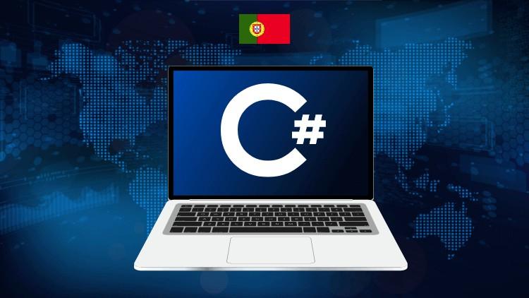 C# para Iniciantes: Aprenda Programação de C# do zero