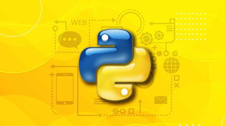 Python For Beginners – Master the Fundamentals