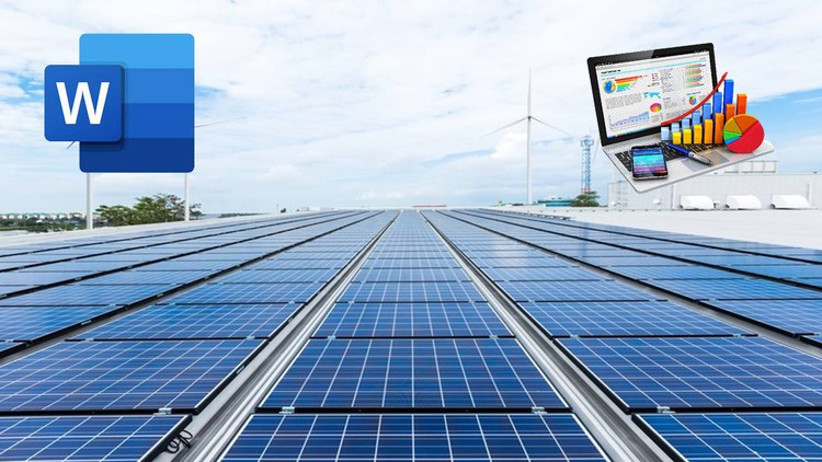 Feasibility, Design & Proposal Report for Solar Power Plant