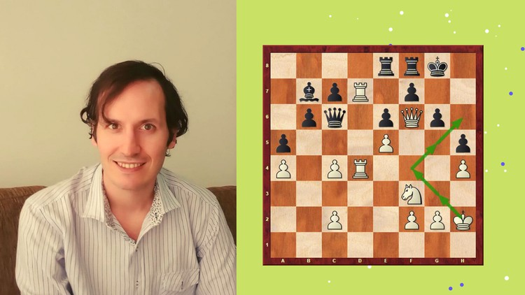 Chess Middlegames – Essentials Training Course
