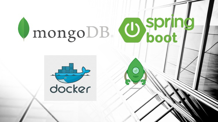 Mastering SpringBoot with MongoDB