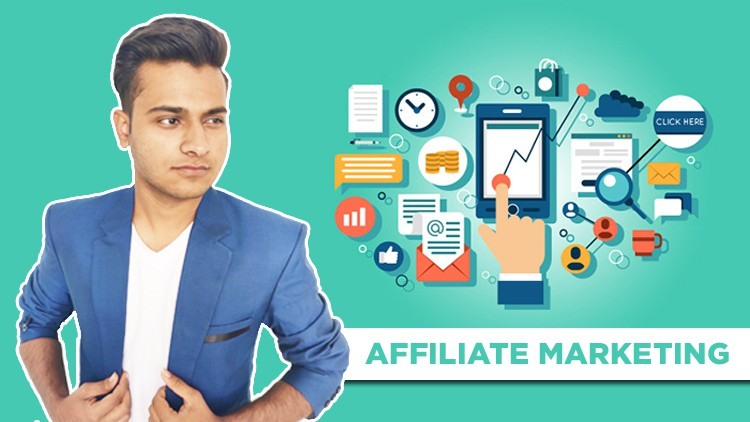 Affiliate Marketing Mastery (2021) - Beginner To Advanced