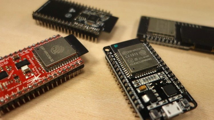 ESP32 Bootcamp: A Step By Step Practical Approach