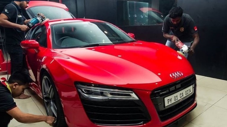How to Start a Car Detailing Business?
