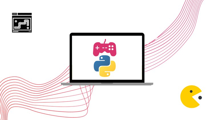 Learn 10 Games using Python – 2021