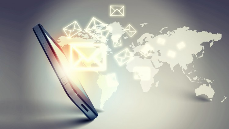 Cut the Time E-mail Steals from You by Half