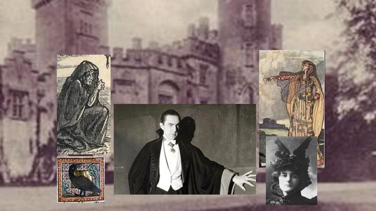 Ireland's Fairies and Vampires