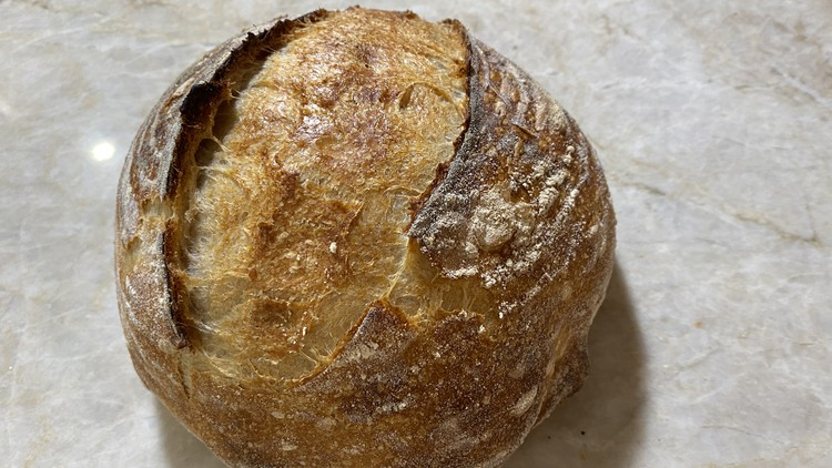 Complete Sourdough Bread Baking – Levels 1, 2, 3 and 4!