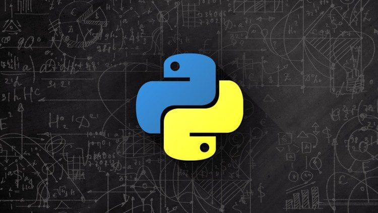 image for Python for beginners - Learn all the basics of python