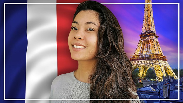 Complete French Course: Learn French for Beginners Level 1