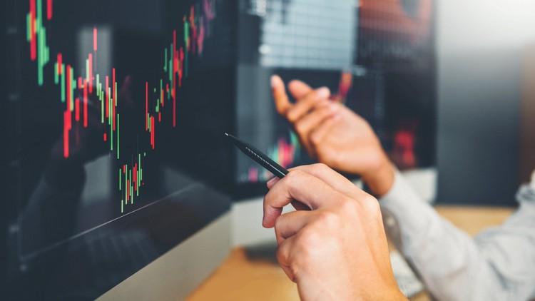 Price Action  indicadores técnicos para a bolsa de valores