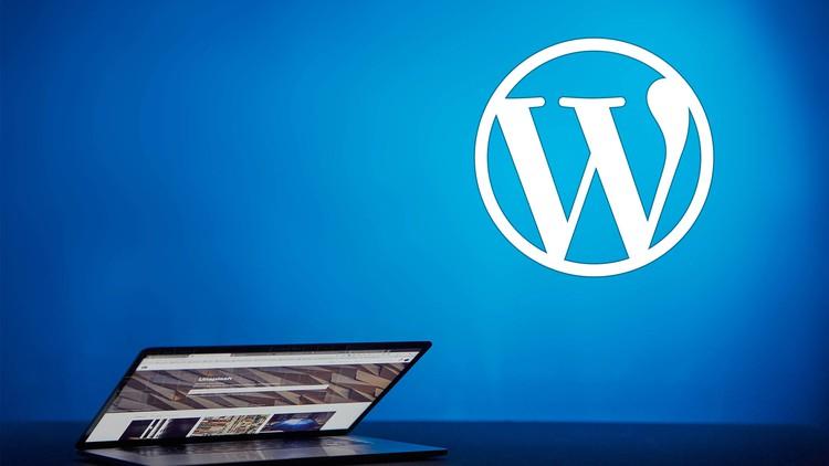 WordPress for Beginners: Master WordPress Easily