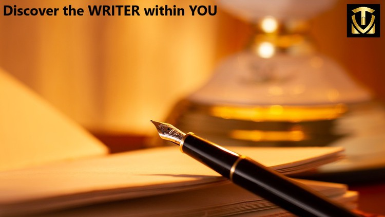 Discover the Writer Within YOU