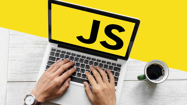 JavaScript with Hands-on Examples