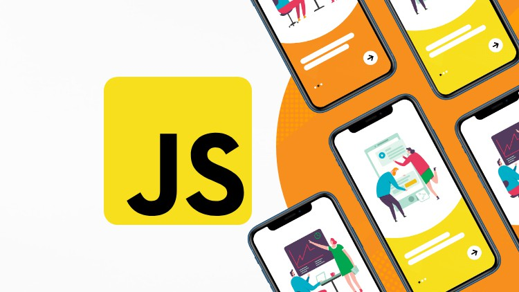 JavaScript with Real World App Project